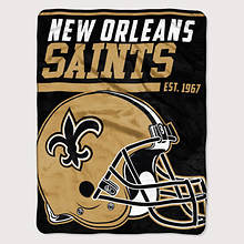 NFL Throw - Saints