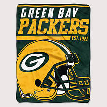 NFL Throw - Packers