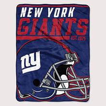 NFL Throw - Giants