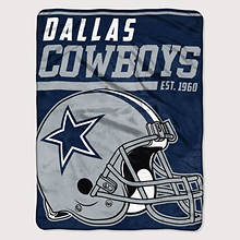 NFL Throw - Cowboys