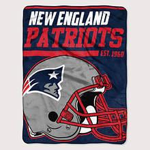 NFL Throw - Patriots