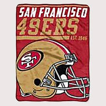 NFL Throw - 49ers