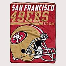 NFL Throw - 49ers