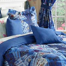 Jeans Decorative Pillow