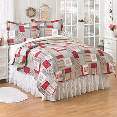 Carlton Mini Quilt Set