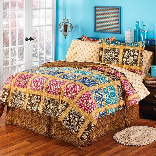 Bologna Jewel Bedding Set