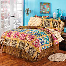 Bologna Jewel Bedding Set