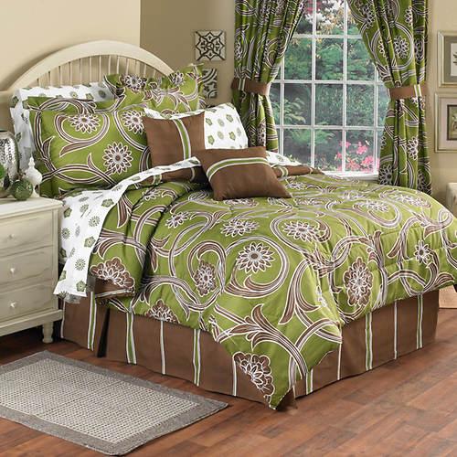 Arietta Bedding Set