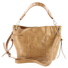 Steve madden Bkeegan X-body Hobo Bag