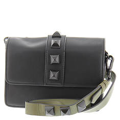 Steve Madden Bnahla Flap X-body Bag