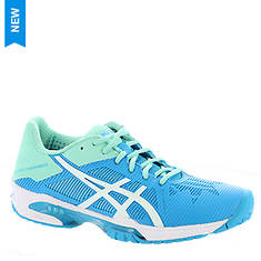 Asics Gel-Solution Speed 3 (Women's)