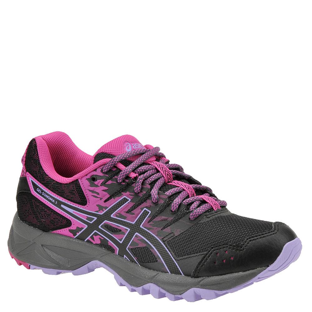Women S Gel Sonoma  Wide Trail Running Shoe