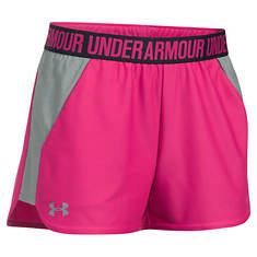 Under Armour New Play Up Short