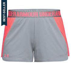Under Armour Women's New Play Up Short