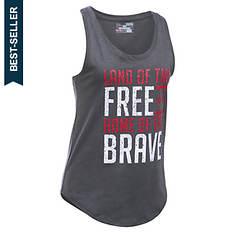 Under Armour Freedom Brave Tank