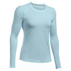 Under Armour Sunblock LS Tee (Women's)