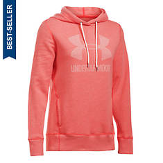 Under Armour Favorite Fleece Sportstyle Hoodie