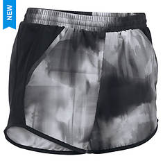Under Armour Fly By Printed Short
