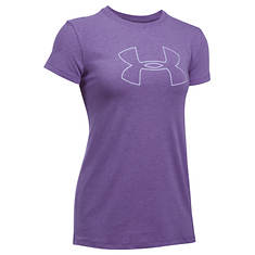 Under Armour UA Favorite Big Logo SS