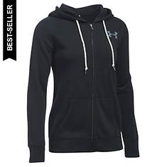 Under Armour Favorite Fleece FZ Hoodie