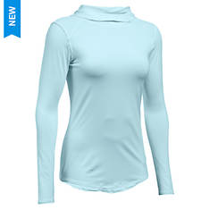 Under Armour Women's Sunblock Hoodie