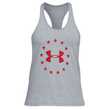 Under Armour Women's Freedom Logo Tank