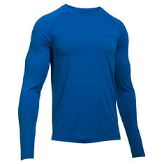 Under Armour Men's Sunblock Long Sleeve Tee
