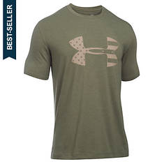 Under Armour Men's Tonal BFL Short Sleeve Tee