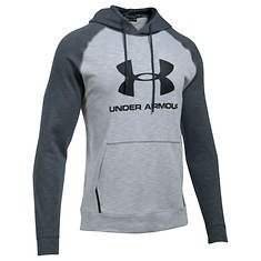 Under Armour Men's Sportstyle Triblend P/O