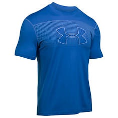 Under Armour Men's Threadborne Rashguard SS