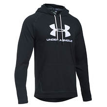 Under Armour Men's Sportstyle Jersey Hoodie