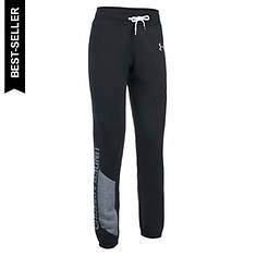 Under Armour Women's UA Favorite Fleece Pant