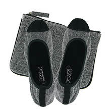 Sidekick Energy Foldable Flats - Silver