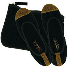 Sidekick Energy Foldable Flats - Black