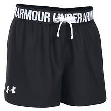Under Armour Girls' UA Play Up Short