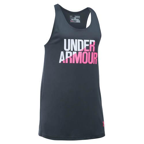 Under Armour Girls' UA Tank