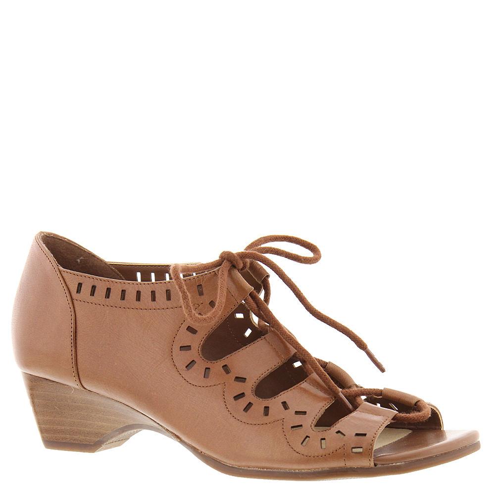 Retro Sandal History: Vintage and New Style Shoes Bella Vita Prescott Womens $48.99 AT vintagedancer.com