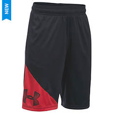 Under Armour Boys' Tech Prototype Short