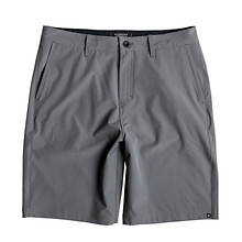 Quiksilver Men's Solid Amphibian 21 Short