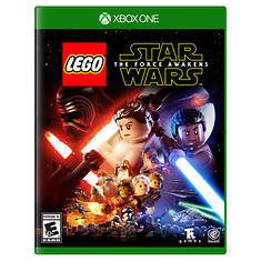 Xbox One LEGO Star Wars