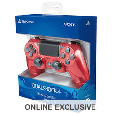 PS4 Wireless Control