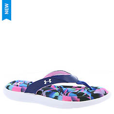 Under Armour Marbella Floral V T (Women's)