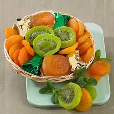 Nature's Fine Fruit Assortment - Apricots Plus