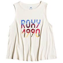 Roxy Sportswear Women's Aztec Rider Follies 90 Top