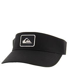 Quiksilver Men's Bradley Visor Hat