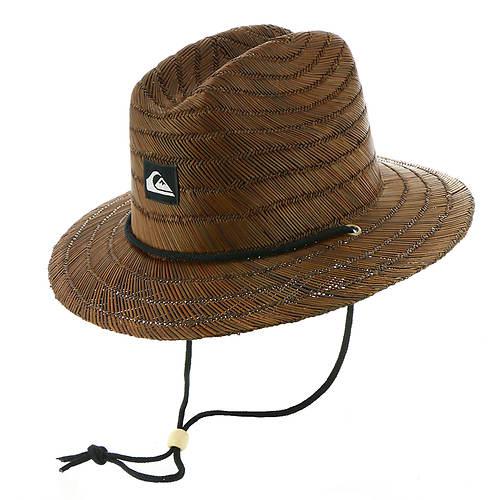 Quiksilver Men's Pierside Slim Sun Hat