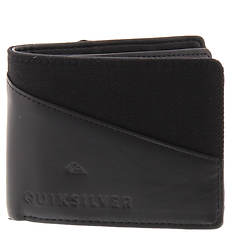 Quicksilver Men's Supplied II Wallet