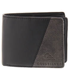 Quiksilver Men's Diag Wallet