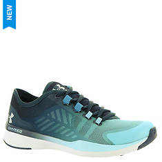 Under Armour Charged Push TR Seg Color (Women's)