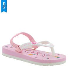 Roxy TW Pebbles VI (Girls' Infant-Toddler)